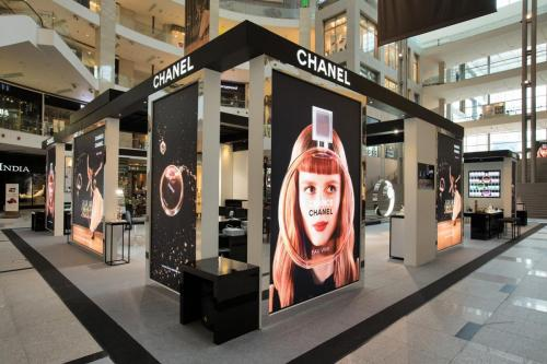 CHANEL PROMOTION PAV 2