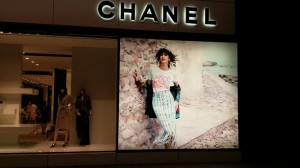 Chanel Fashion Boutique @ KLCC